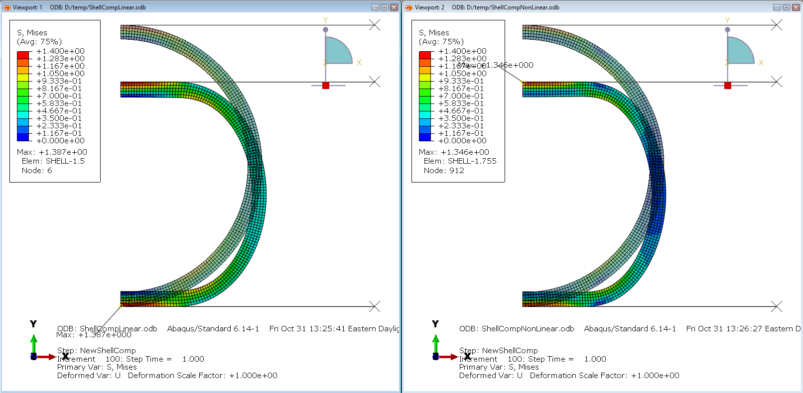 Free: Abaqus Student Edition - Optimal Device